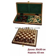 "Шахматы ""Royal-30"" фото"