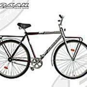 """Велосипед Украина, усиленный, """"Водан"""", классический дорожный мужской фото"""