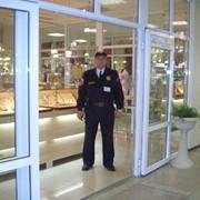 Охрана офисов и бизнес-центров Львов фото
