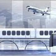 Импортные перевозки. фото