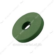Круг точильный зеленый 150х16х32 F46-80 CT-СМ 64С фото