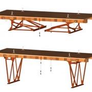 Куплю столы/подмости каменщика б/у фото