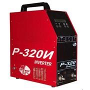 Выпрямитель инверторный Р-320И фото