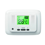 ТР 730 Терморегулятор для теплого пола фото