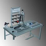 Учебной оборудование для изучения складской техники DLFA-ASRSB02 фото