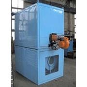 Установка подготовки газа (УПГ) фото