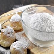 Сахарная пудра фото