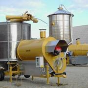 Биологически чистые сушилки Mecmar, зерносушилки Мекмар с доставкой по всей Украине. фото