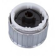 Ручка регулировки температуры конфорок плиты Indesit C00084664 фото