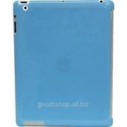 Чехол для планшета Tunewear Eggshell fits Smart Cover for iPad 2 IPAD2-EGG-SHELL-SC05 фото