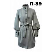 Пошив и реализация пальто, полупальто, плащей фото