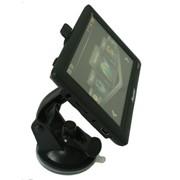 4,3 дюймовый навигатор с программой и картами фото