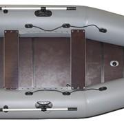 Лодка надувная ПВХ Фрегат 290 Prо фото