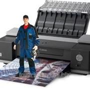 Ремонт струйных принтеров HP, Canon, Xerox, Samsung, Brother. фото