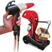 Оборудование для покраски цена SAMES фото