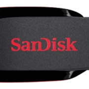 Sandisk Cruzer Blade 16Gb фото