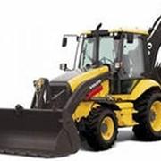 Бесконтактная мойка тракторов увеличенных размеров фото
