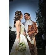 Свадьба от группы компаний CMA GroUp Донецк-Киев фото