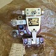 Реле РЭМ 651 100А фото