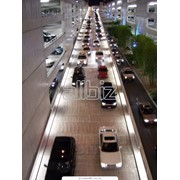 Мониторинг транспорта фото