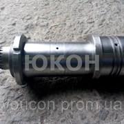 Вал ролика для пресс гранулятора ГТ-500  фото