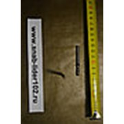 Фреза цилиндрический хвостовик концевая ф 6х3 2-сторон. фото