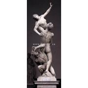 Классическая статуя SC_020 фото