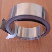 Лента никель-хромовая 10х02 фото
