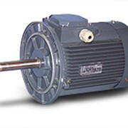 Двигатели для привода центробежных моноблочных насосов фото