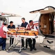 Медицинская эвакуация фото