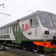 Окна для вагонов железнодорожного транспорта фото