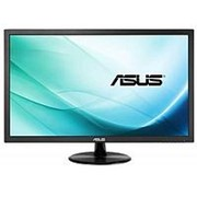 Монитор 21.5'' ASUS VP228DE черный TN LED фото