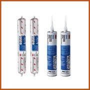 Клей герметик полиуретановый — 3M™ 550 фото
