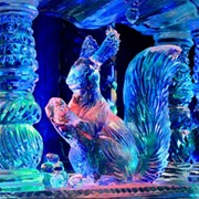 Скульптуры в Алматы фото