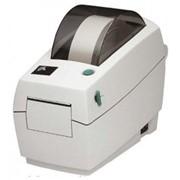 Термотрансферный принтер Zebra ТLP 2824 282P-101121-040 фото