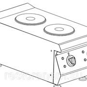 Плита электрическая Kocateq 0M0PE1 фото
