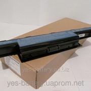 Батарея аккумулятор для ноутбука Acer TravelMate 8472 8472T 8472TG 8572 8572G 8572T 8572TG Acer 9-6c фото