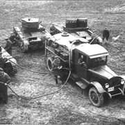 Дизельное топливо по ГОСТ 305-82 (-35*С) фото