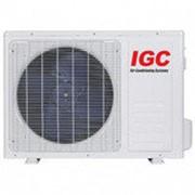 Напольно-потолочный кондиционер Igc IFХ36HS/U фото