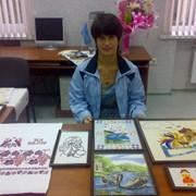 Профессиональная реабилитация центр инвалидов в Крыму г.Евпатория, курсы обучения искусству и ремеслам людей с ограниченными возможностями фото