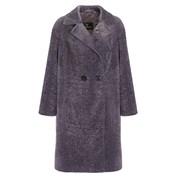 Пальто из натуральной шерсти фото