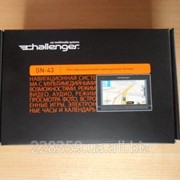 GPS-Навигатор Challenger GN-43 фото