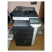 Сканирование печатной продукции фото