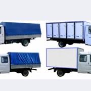 Ремонт и востановление изотермических кузовов-фургонов, рефрежераторных кузовов, специализированой автотехники фото