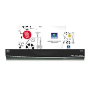 Комплект спутниковый НТВ ПЛЮС HD (Thomson DSI8020NTV PVR+винчестер 320Гб, карта доступа 1200руб) фото