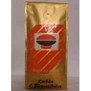Кофе Бразиленья 5 высот Cafes la Brasilena в зернах фото