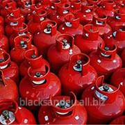 Сжиженный Газ фото
