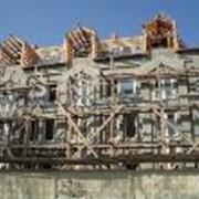 Подрядчики по строительству отелей, гостиниц и офисных зданий фото