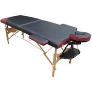 Массажный стол US-Medica Samurai фото