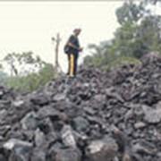 Добыча природного камня-гранита фото